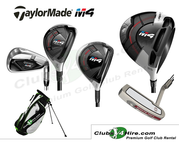 Taylormade M4 Graphite (16RG)